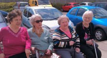 Musselburgh - tuesday group