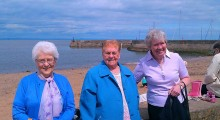 Tuesday Group - Musselburgh