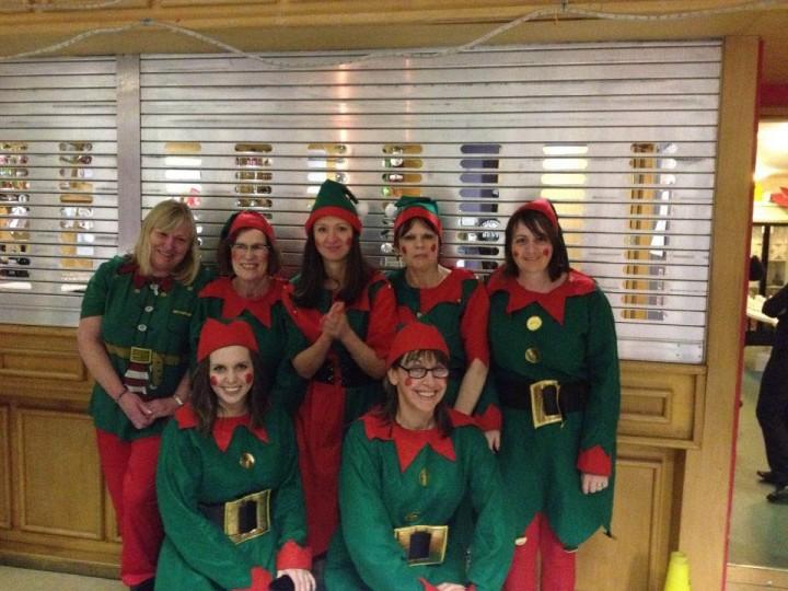Elf & Safety Team