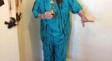 Zombie Doctor Jeannie 5